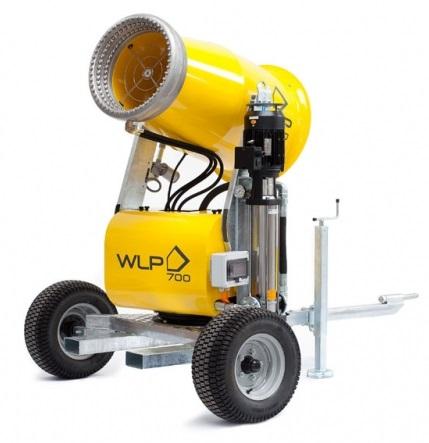 Ūdens pūtēji WLP