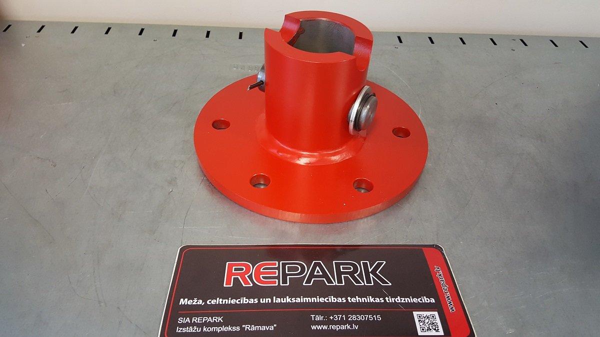 Rotatora RA59 adapters