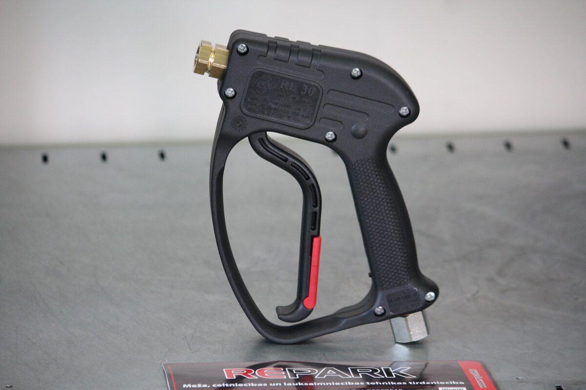 Mazgāšanas pistole RL30+SW