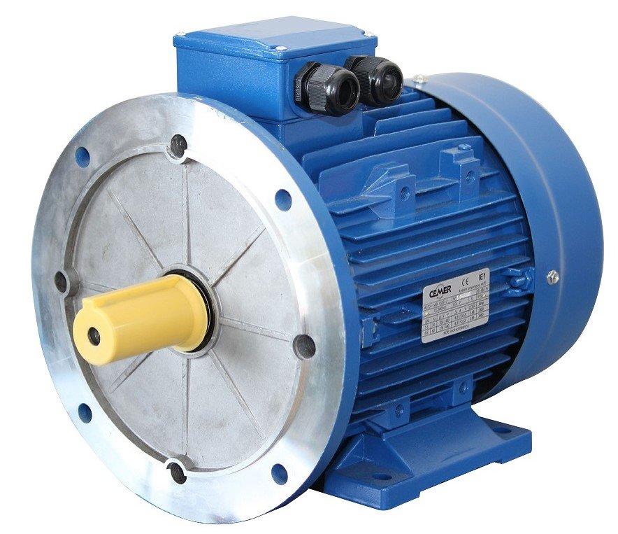 Elektrodzinējs 5.5 kW 2900 apgr./min IE1