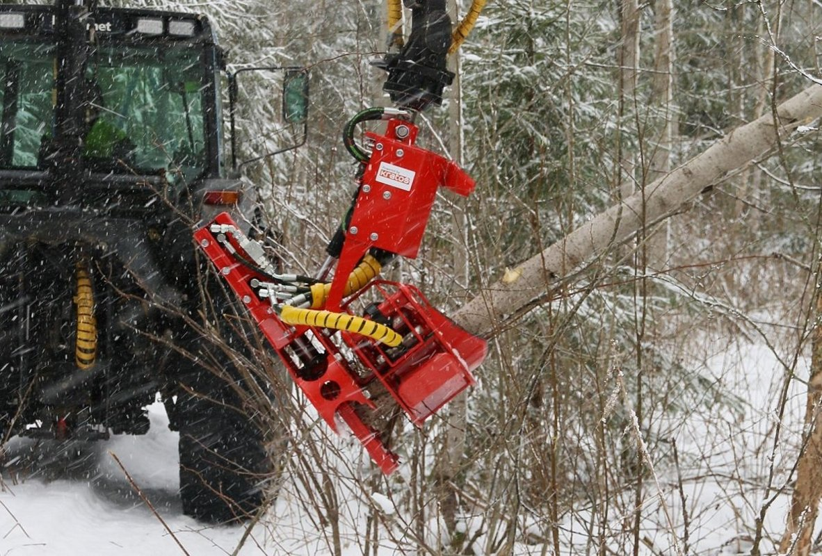 Kniebējgalva Farmikko 200-125 HT Lighter