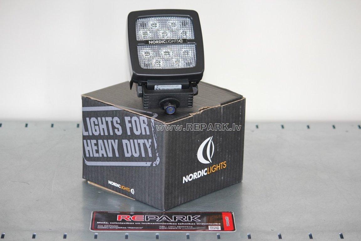 Scorpius LED N4404