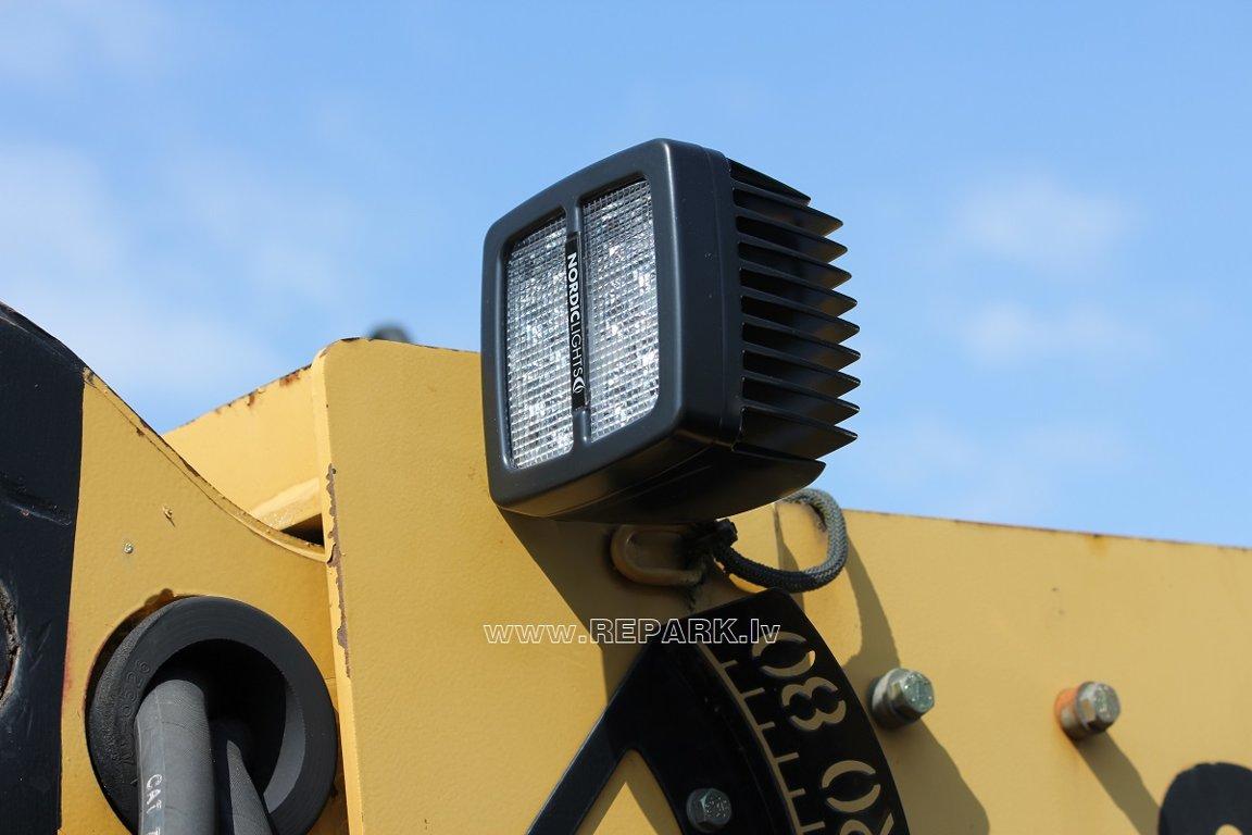 SCORPIUS LED N4402