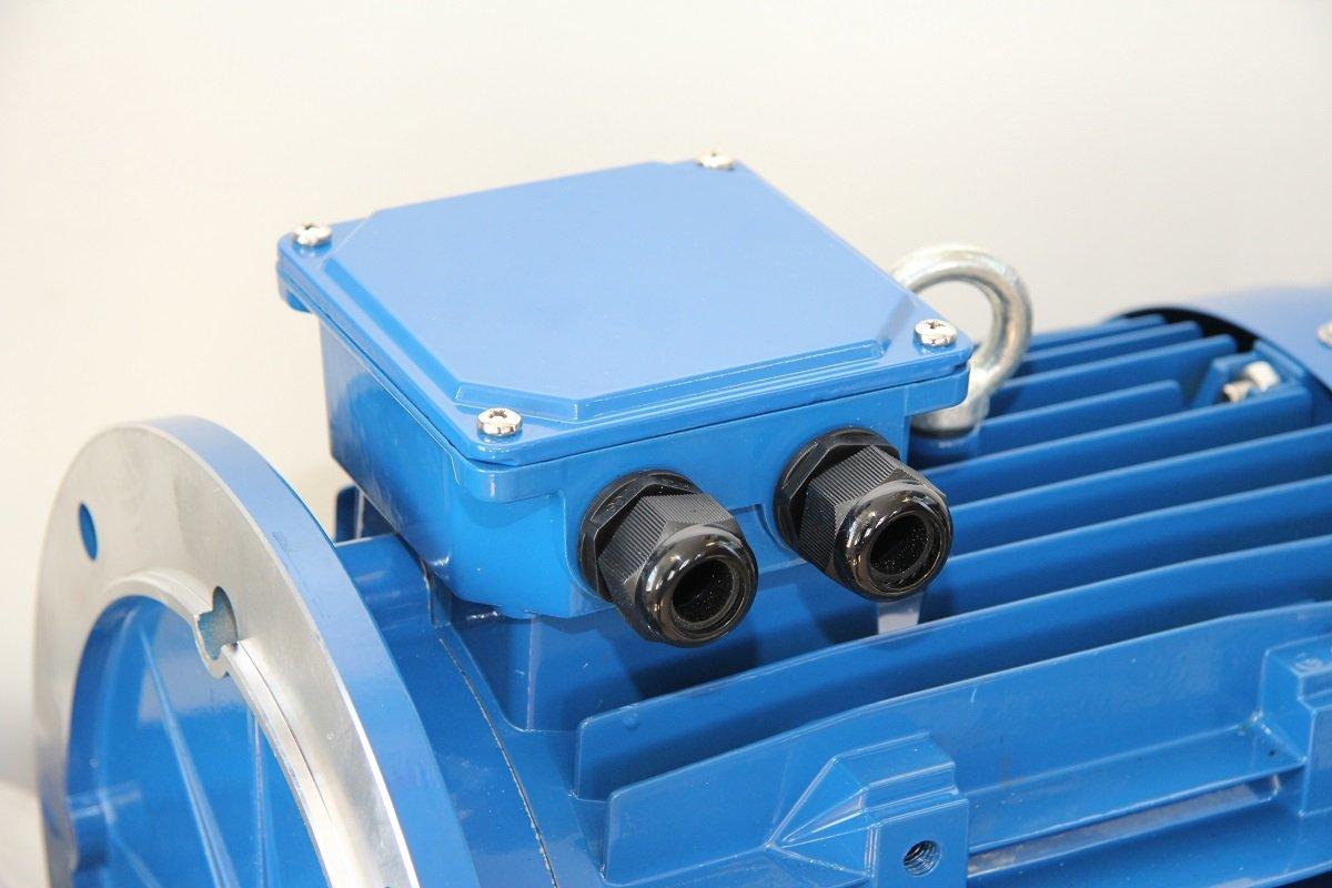 Elektrodzinējs 7.5 kW 1450 apgr./min IE1