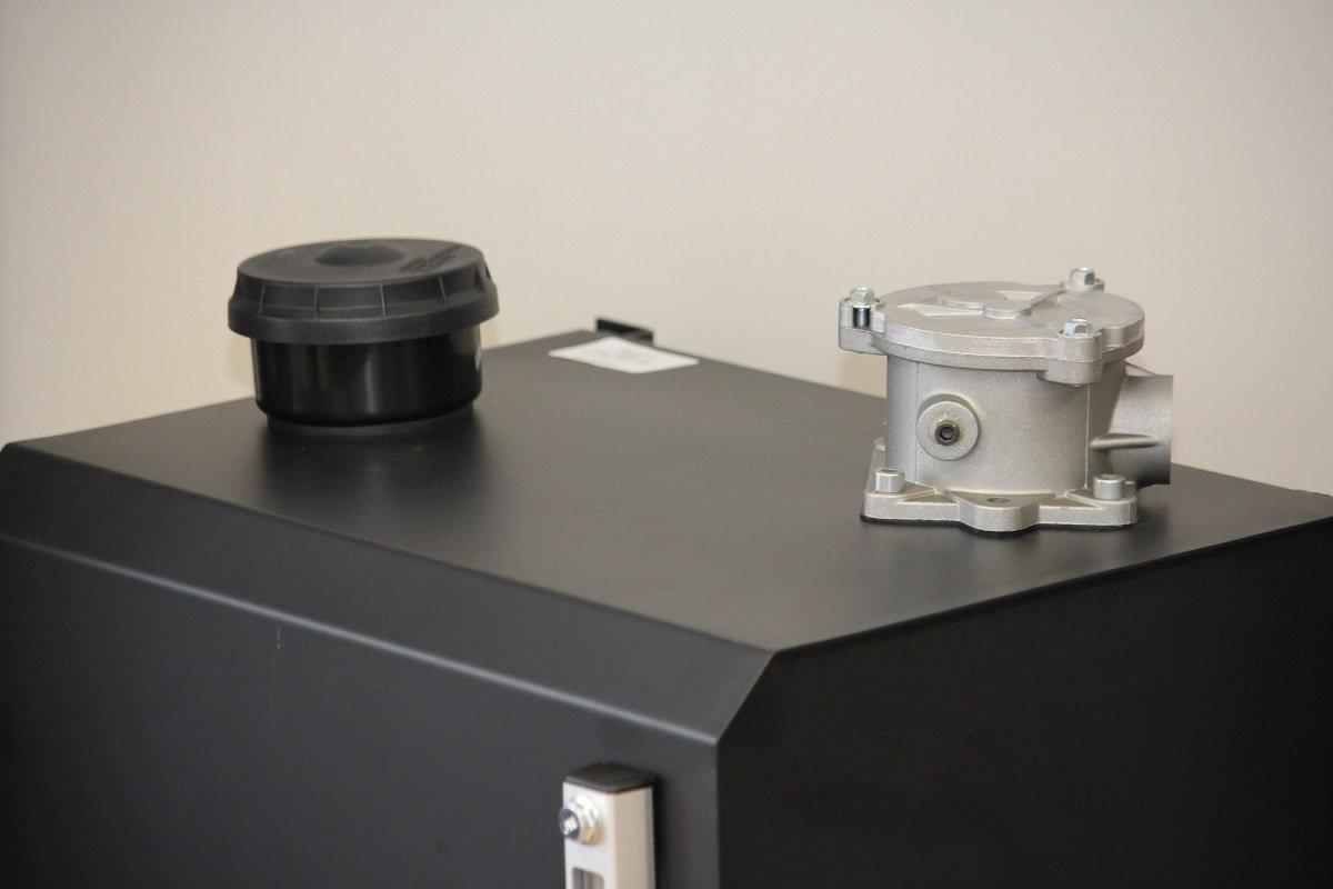 Eļļas tvertne TS80