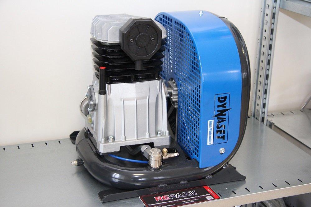 Kompresors DYNASET HK450/8-14