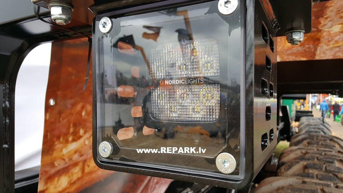 SCORPIUS LED N4401 QD