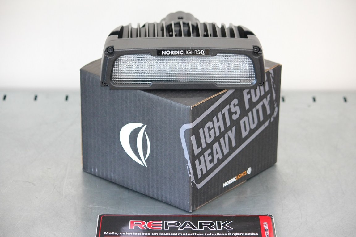 PICTOR LED N7301