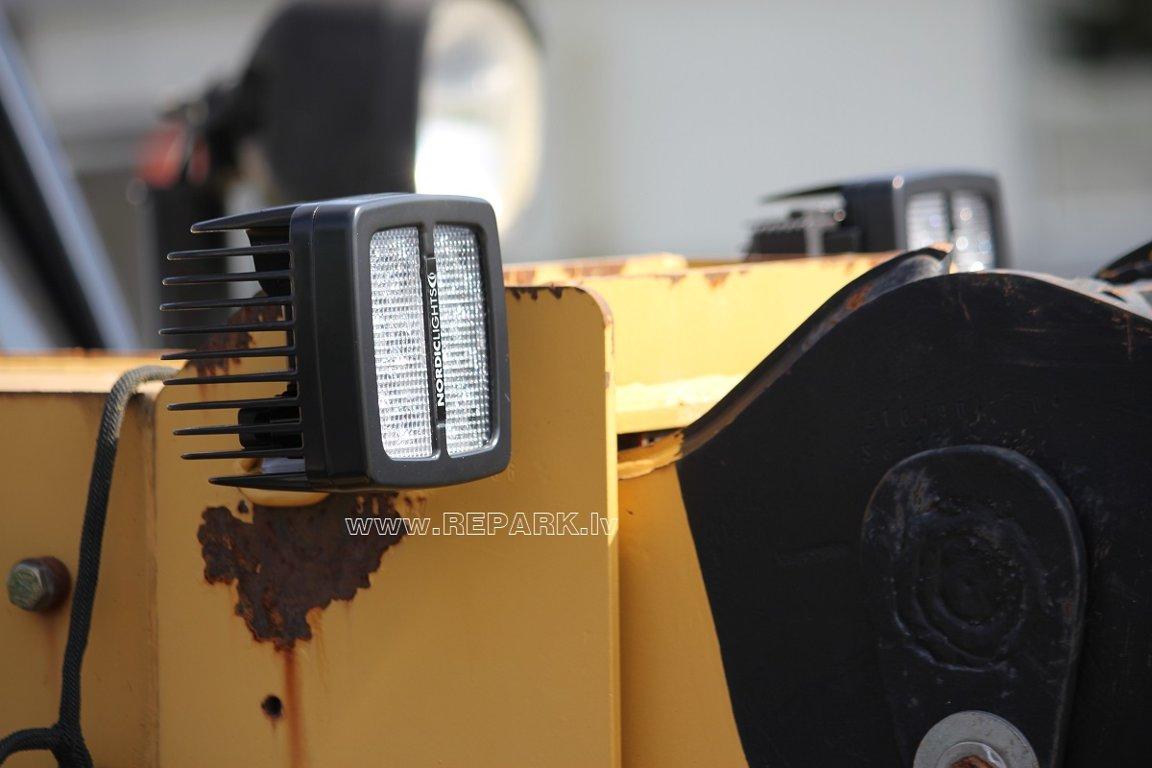 SCORPIUS LED N4410