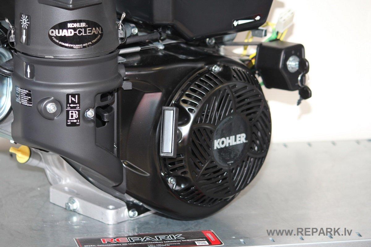 KOHLER dzinējs PRO CH440