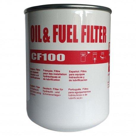 Degvielas filtrs CF100