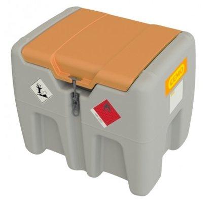 Mobīlās degvielas pārvadāšanas tvertne CEMO 210
