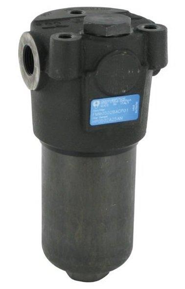 Spiediena filtrs 80 l/min 10 μ