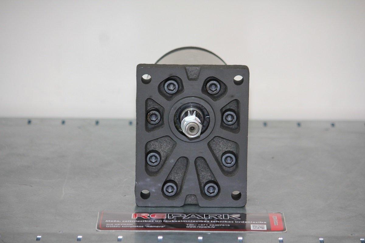 Zobrata sūknis 50 cm3 3.grupa