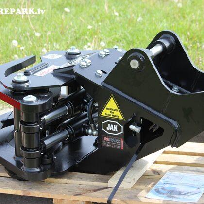 JAK 250 CASE 695