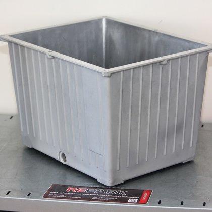 Alumīnija eļļas tvertne 20 litri