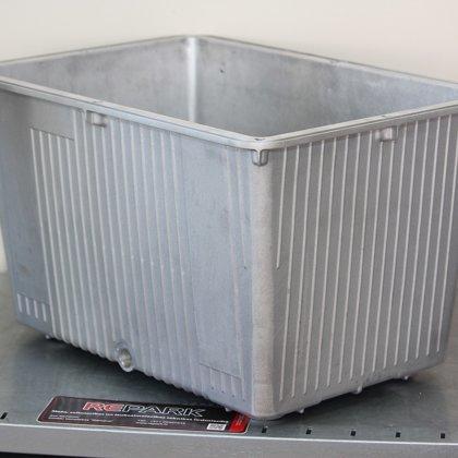 Alumīnija eļļas tvertne 30 litri